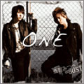 ONE [CD+DVD]<初回生産限定盤>
