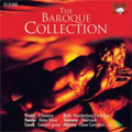 The Baroque Collection -Vivaldi/J.S.Bach/Corelli/etc
