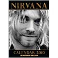 2010 Calendar Nirvana