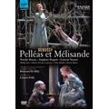Debussy: Pelleas et Melisande / Bertrand De Billy, Vienna Radio Symphony Orchestra, Nathlie Dessay, Stephane Degout, etc