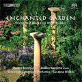 U.Pulkkis:Enchanted Garden/Flute Concerto/Symphoni Dali :Susanna Malkki(cond)/Stavanger Symphony Orchestra/etc