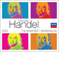Ultimate Handel:The Essential Masterpieces