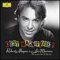 C'est Magnifique ! -Songs of Luis Mariano  / Roberto Alagna(T), Yvan Cassar(cond), Paris Symphony Orchestra, etc