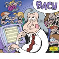 Classical Bytes -J.S.Bach: Toccata and Fugue BWV.565; Gounod : Ave Maria arr. from Bach's Prelude No.1 BWV.846, etc