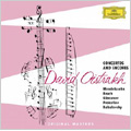 David Oistrakh -Concertos and Encores: Mendelssohn, Bruch, Glazunov, Prokofiev, etc (1948-61) (+Bonus CD)