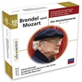 Mozart: Piano Concerto No.5-27 / Alfred Brendel, Neville Marriner,  Academy Of St.Martin In The Fields