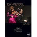 Ida Haendel In Recital (+Bt) / Ida Haendel, Ilya Itin