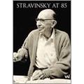 Stravinsky at 85 - Suite from the Ballet Pulcinella / Igor Stravinsky, Toronto Symphony Orchestra