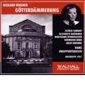 Wagner: Gotterdammerung (1957) / Hans Knappertsbusch(cond), Bayreuth Festival Orchestra & Chorus, Astrid Varnay(S), etc