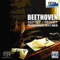 ベートーヴェン: 七重奏曲 Op.20, 六重奏曲 Op.81b / ベルリン・フィル八重奏団<完全数量限定盤>
