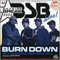 BAYSIDE BREAK 2004 LIVE!!