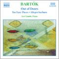 Bartok: Out of Doors