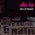 New G Nation[レーベルゲートCD]