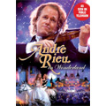 Andre Rieu in Wonderland  [DVD+CD]