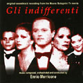 Gli Indifferenti (TV/OST)