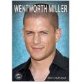 2010 Calendar Wentworth Miller