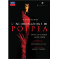 Monteverdi: L'Incoronazione di Poppea - Prologue & Act.3 / Emmanuelle Haim, Orchestra of the Age of Enlightenment, Danielle de Niese, etc
