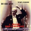 Brahms:Symphony No.1-4