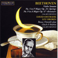 "Beethoven: Violin Sonatas No.5 Op.24""Spring"", No.9 Op.47 ""Kreutzer"" (1946) / David Oistrakh(vn), Lev Oborin(p)"