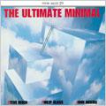 Pat Metheny/ライヒ、グラス&アダムズ:ミニマル・セレクション [WPCS-21250]