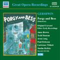 Porgy&Bess:Original Cast&1St Comp Record