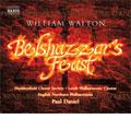Walton: Belshazzar's Feast/ Daniel