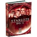 スターゲイト SG-1 シーズン4 DVD The Complete Box II(5枚組)
