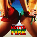 "JAPANESE REGGAE COMPILATION ""HOTTA FIRE"""