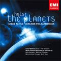 ホルスト:惑星(冥王星付き) <完全生産限定盤>