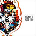 The Complete Of THEATRE BROOK[レーベルゲートCD]<通常盤>