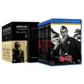 黒澤明監督作品 AKIRA KUROSAWA THE MASTERWORKS Blu-ray Disc Collection II