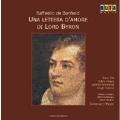 Banfield : Una Lettera d'amore di Lord Byron / Masini & Orchestra Sinfonica dell'Emilia Romagna