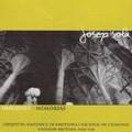 Sola: Images/Memories (Imagenes/Memorias), Symphonic Music 1989-2002 / Salvador Brotons, Barcelona Symphony Orchestra