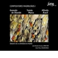Compositores Madrilenos Vol.1 / Jose Ramon Encinar, Orchestra of the Comunidad de Madrid, etc