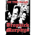 On The Road With Dropkick Murphys