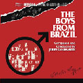 The Boys From Brazil (OST) [Limited]