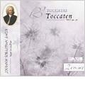 J.S.Bach: Toccatas BWV.910-BWV.916, Chromatic Fantasy & Fugue BWV.903, etc / Martin Galling