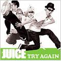 TRY AGAIN[レーベルゲートCD]