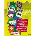 サウスパーク DVD VOL.4<期間限定特別価格盤>