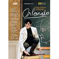 Handel: Orlando / William Christie, La Scintilla, Marijana Mijanovic, Martina Jankova, etc