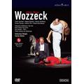 ベルク:歌劇≪ヴォツェック≫全曲 リセウ大歌劇場 2006