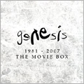 The Movie Box 1981 - 2007<限定盤>