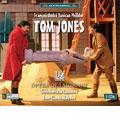 FRANCOIS-ANDRE D.PHILIDOR:TOM JONES:JEAN-CLAUDE MALGOIRE(cond)/LE SINFONIETTA DE LAUSANNE/ETC