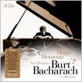 Magic Moments: The Definitive Burt Bacharach Collection