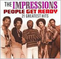 People Get Ready (21 Greatest Hits)