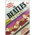 The Beatles Merseyside : A Magical History Tour