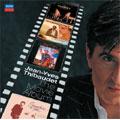 THE MOVIE ALBUM -SPARTACUS/PIANO LESSON/PRIDE & PREJUDICE/ETC:JEAN-YVES THIBAUDET(p)/VLADIMIR ASHKENAZY(cond)/CLEVELAND ORCHESTRA/ETC