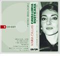 Mascagni: Cavalleria Rusticana / Tullio Serafin, Milan Teatro Alla Scala Orchestra & Chorus, etc