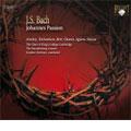 J.S.BACH:ST.JOHN PASSION BWV.245:STEPHEN CLEOBURY(cond)/BRANDENBURG CONSORT/KING'S COLLEGE CHOIR, CAMBRIDGE/ETC
