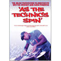 As The Technics Spin (US)